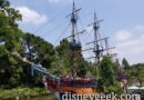 Sailing Ship Columbia sailing the Rivers of America today