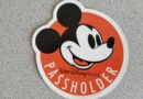 Walt Disney World Summer Passholder Offerings