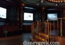 Pictures: Disneyland Main Street Cinema features Benches now, merchandise is removed