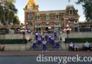 Videos: 2019 Disneyland Resort All-American College Band performing at the Train Station