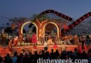 Tale of the Lion King at Disney California Adventure