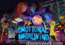 Pictures: Inside Out Emotional Whirlwind Afterdark