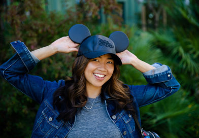 Disney Unveils Advance Look At Limited-Edition Merchandise For D23 Expo 2019