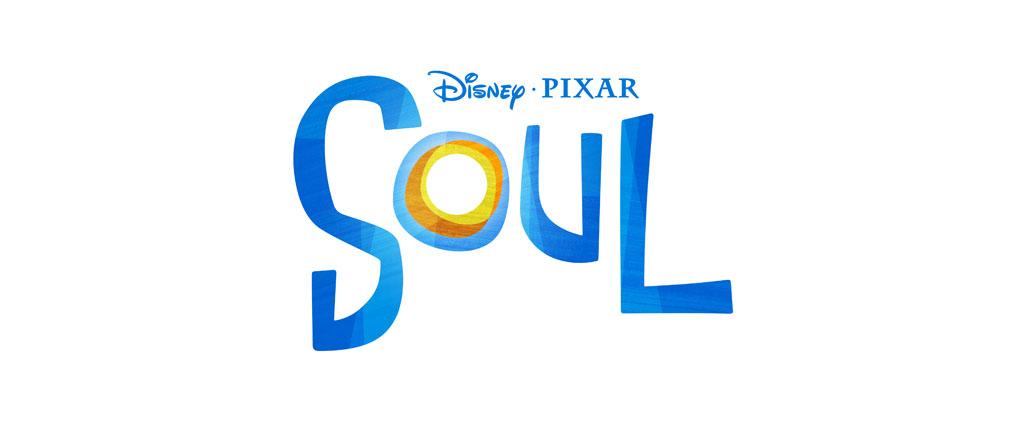 Pixar Soul Logo