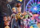 Toy Story 4 4DX Experience