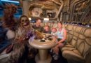 1 Millionth Rider on Millennium Falcon: Smugglers Run at Star Wars: Galaxy's Edge in Disneyland