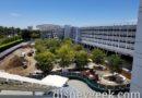 Disneyland Pixar Pals Parking Structure Construction Pictures (7/19/19)
