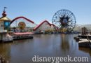 Paradise Bay at Disney California Adventure