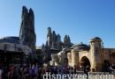 Black Spire Outpost on Batuu