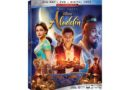 Disney's Live Action Aladdin Home Video Release – Digital 8/27 & Disc 9/10