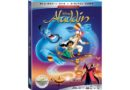 Aladdin Walt Disney Signature Collection Release – Digitally 8/27 & Disc 9/10