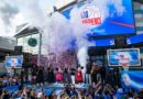 NBA Experience Grand Opening @ Disney Springs
