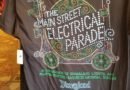 Pictures: Disneyland Main Street Electrical Parade Merchandise