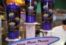 Alien Sippers available at Pizza Planet