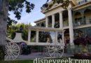 Disneyland Haunted Mansion turns 50 next Friday