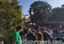 Haunted Mansion merchandise line still stretches onto Pirates Bridge