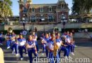 Final day for the 2019 Disneyland Resort All-American College Band