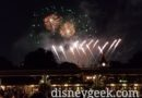 Disneyland Forever from the Esplanade
