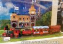 Pictures: LEGO Store in Downtown Disney has the Disney Train Set