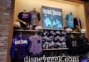 Pictures: World of Disney Haunted Mansion Merchandise
