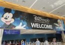 Arrived at the Anaheim Convention Center to check in for the D23 Expo