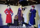 D23 Expo: 1st Look @ Walt Disney Archives Presents Heroes and Villains: The Art of the Disney Costume