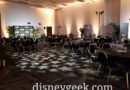 #D23Expo Pictures: D23 Charter Members Lounge