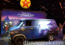 #D23Expo Pictures – Disney  & Pixar Animation Studios