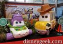 #D23Expo Pictures –  Photo Ops on Show Floor