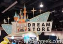 #D23Expo Pictures – Disney Dream Store