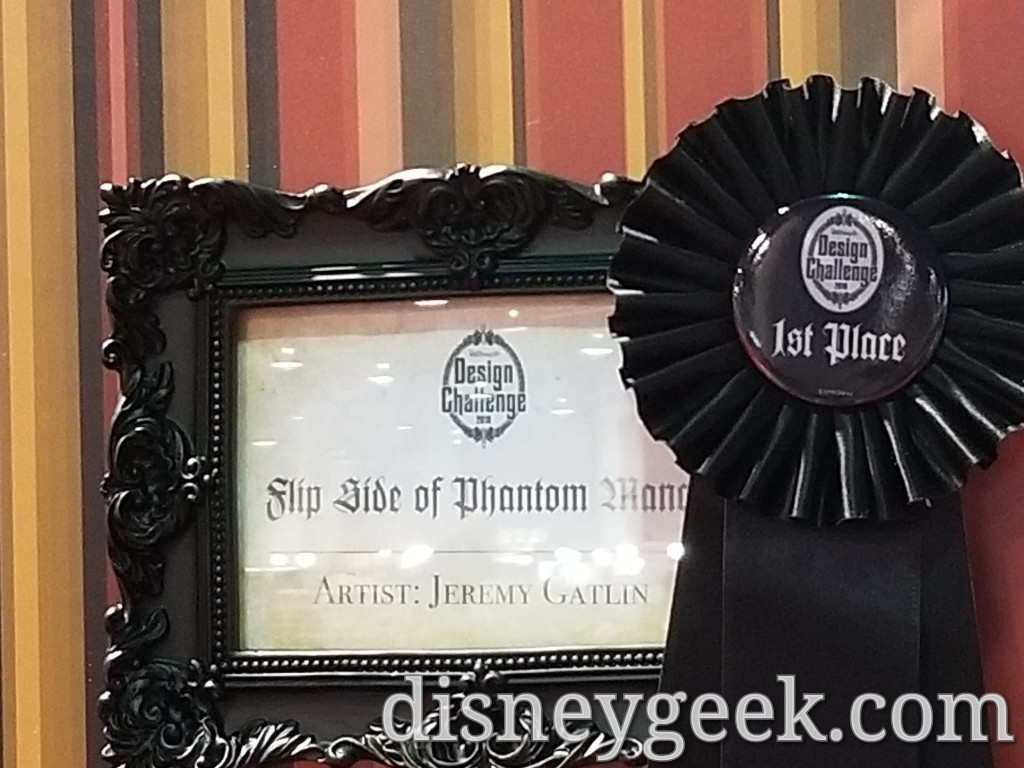 D23expo Pictures Design Challenge Entries The Geek S