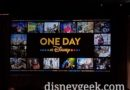 #D23Expo Pictures  – One Day at Disney – Stage 28