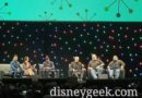 #D23Expo Pictures  – Art of Disney Storytelling