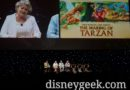#D23Expo Pictures  – Two Worlds, One Family: The Making of Tarzan