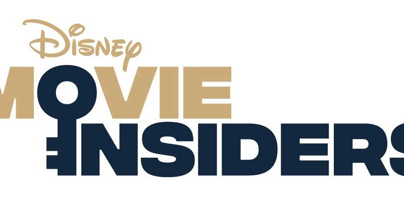 Disney Movie Insiders Logo