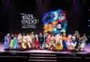 #D23Expo News – Disney Parks, Experiences & Products Announcements