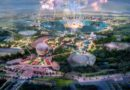 Historic Transformation of Epcot Underway at Walt Disney World Resort