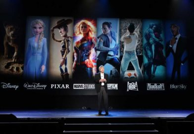D23 Expo News: Disney Upcoming Live-Action & Animated Movie Slate