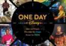 Disney Publishing Worldwide and Disney+ Announce One Day at Disney
