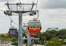 Disney Skyliner at Walt Disney World To Open Sept 29th