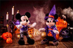 Shanghai Disneyland - Autum 2019