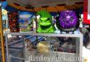 Halloween Popcorn Buckets available on Pixar Pier