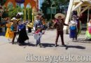 Pictures & Video: A Musical Celebration of Coco