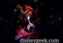 Visiting Ariel Under the Sea at Disney California Adventure