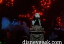 Haunted Mansion Holiday – Sally in the Graveyard