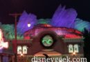 Pictures: Cars Land Haul-O-Ween Celebration 2019 After Dark