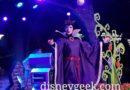 Pictures & Video: Villian's Dance Party @ Tomorrowland Terrace