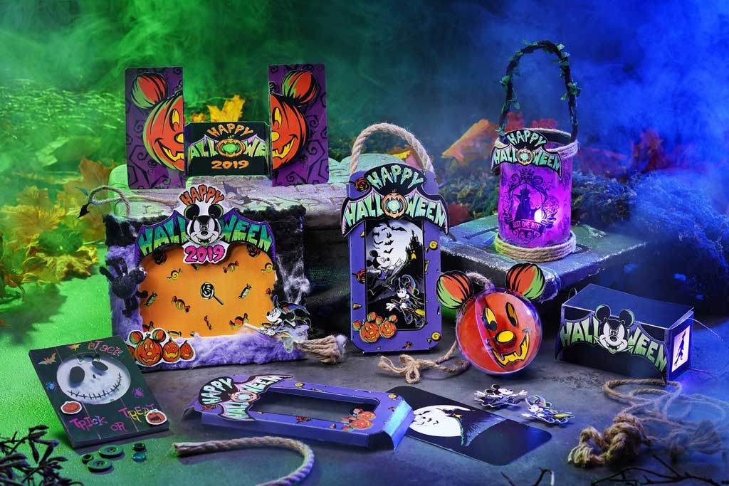 Hong Kong Disneyland - Halloween - Extend your Disney Halloween experience with a hotel stay at the resort. Young guests and their families can take part in a wide range of Halloween-themed events.