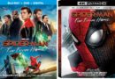 Spider-Man: Far From Home – Digital 9/17 & Disc 10/1