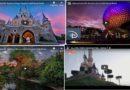 Videos: Disney Parks Sunrise Series